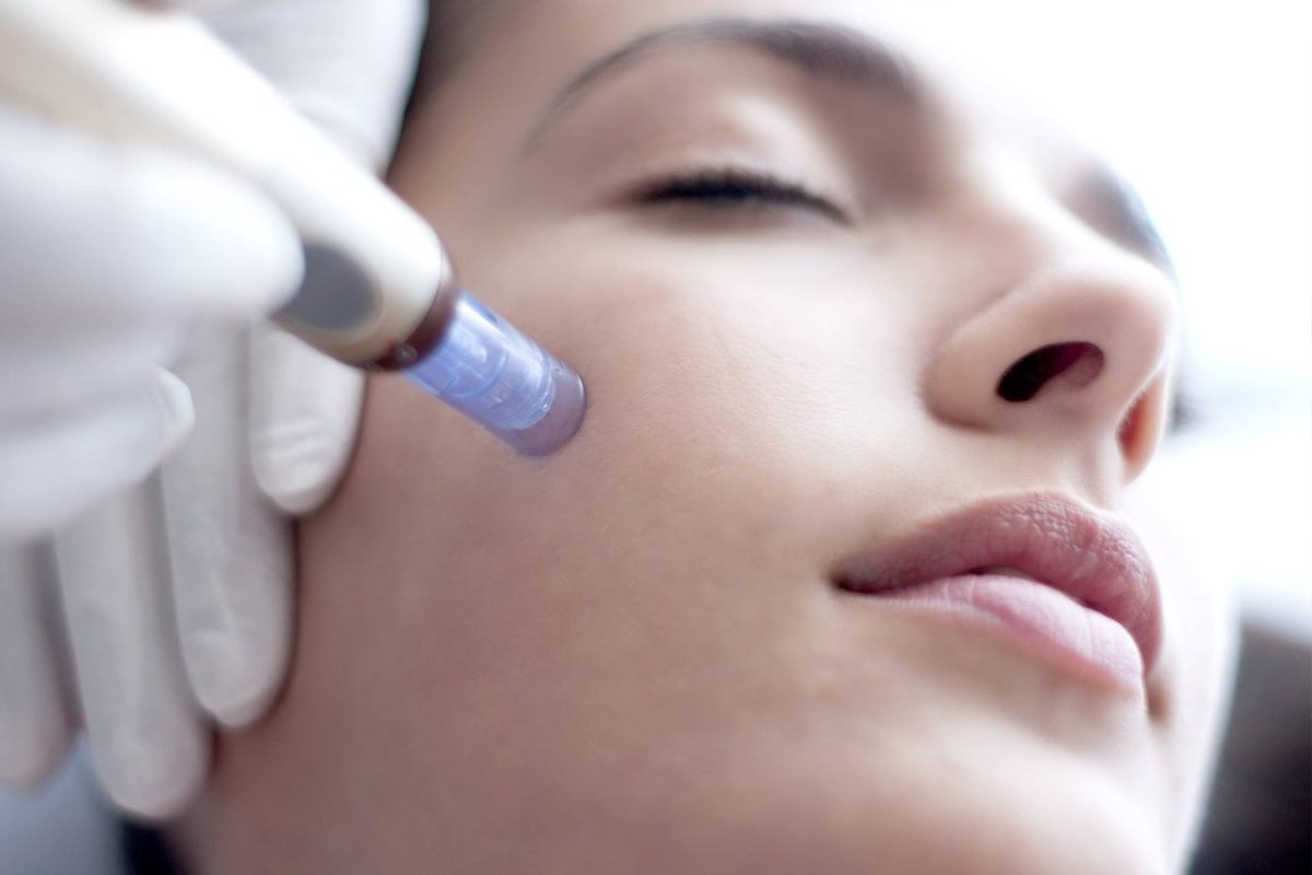 Mezoterapia ca solutie de remodelare corporala