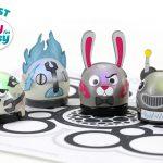 Gadgetul de marti: Robotelul care ofera programare pentru copii