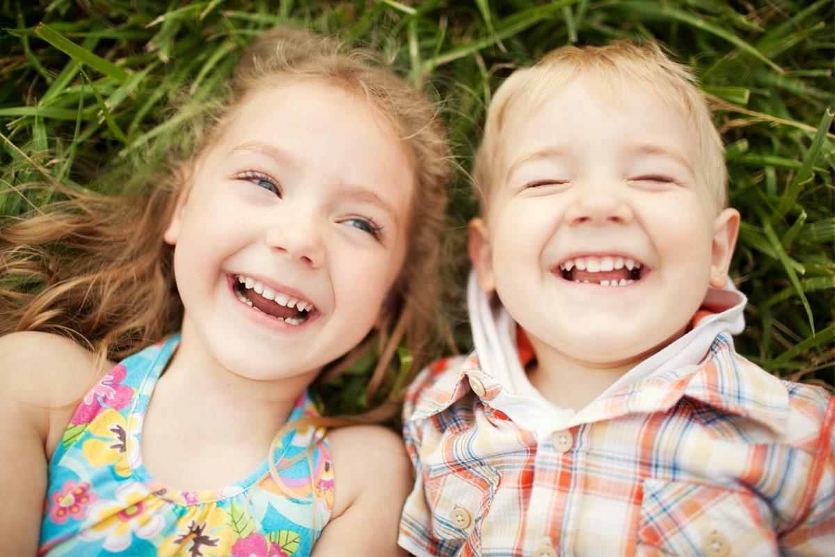 Dezvoltarea copilului: Diferentele intre fete si baieti
