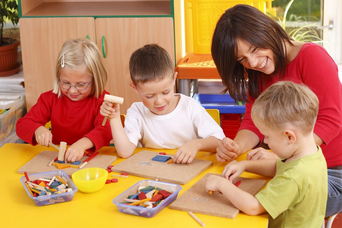 Exemple concrete de jocuri la scoala