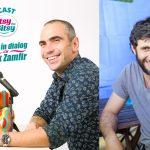Dragos Bucur: Cand am devenit tata, totul s-a schimbat