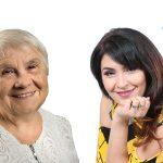 Alexandrina Halic: Copiii vor sa ajunga prea repede mari