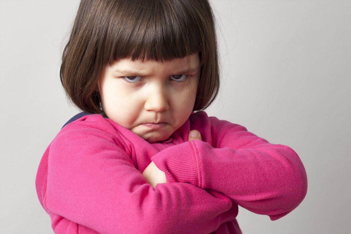 Furia la copii: De la emotie la comportament