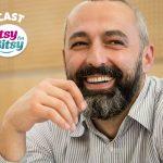 Alex Dona: Adeptul unui parenting relaxat si cu umor