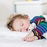 Cum sa ii oferi copilului un somn odihnitor