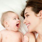 7 dovezi de iubire de la bebelusi