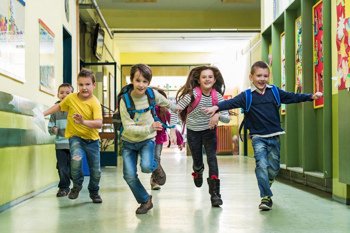 Despre refularile din pauzele de la scoala