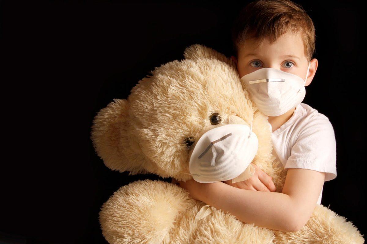 Cum ii vorbesti unui copil bolnav despre afectiunea sa
