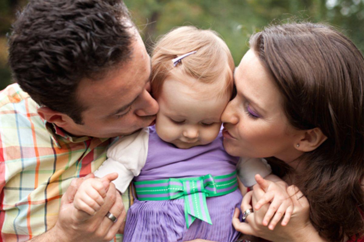 Avantajele copilului singur la parinti
