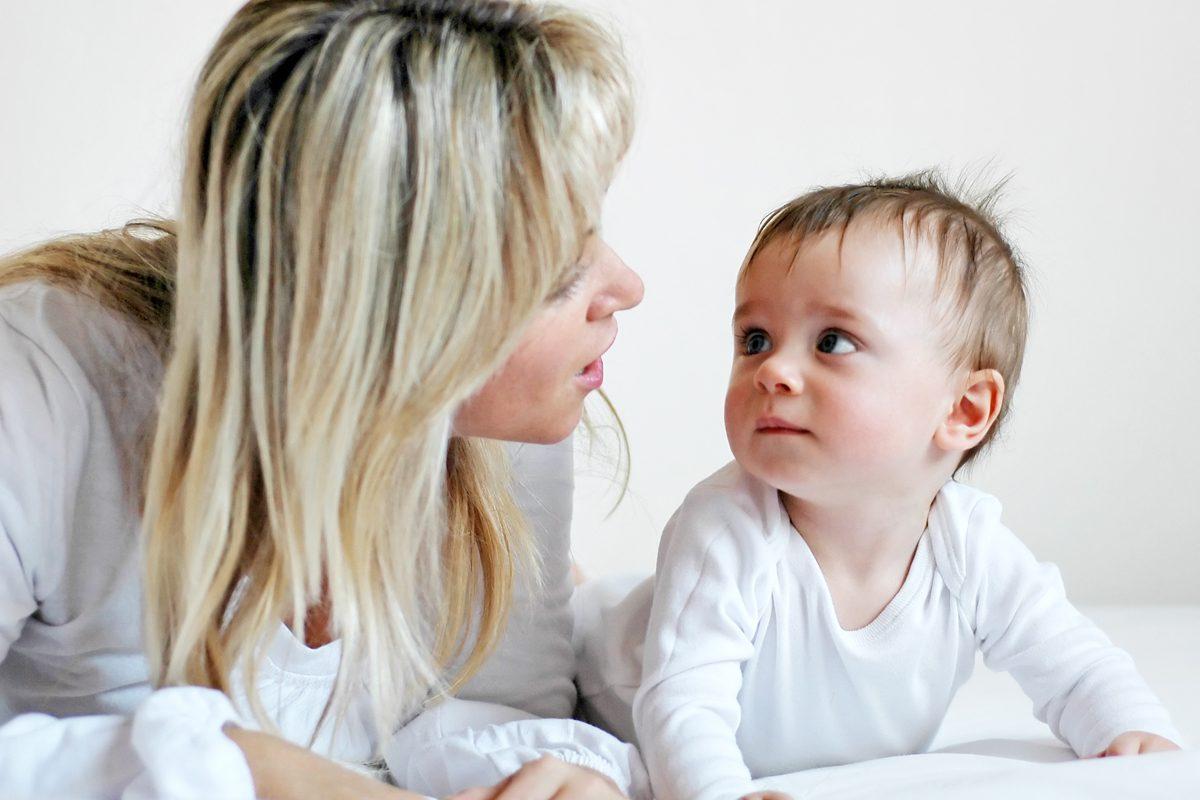 Ce emotii cunoaste bebelusul?