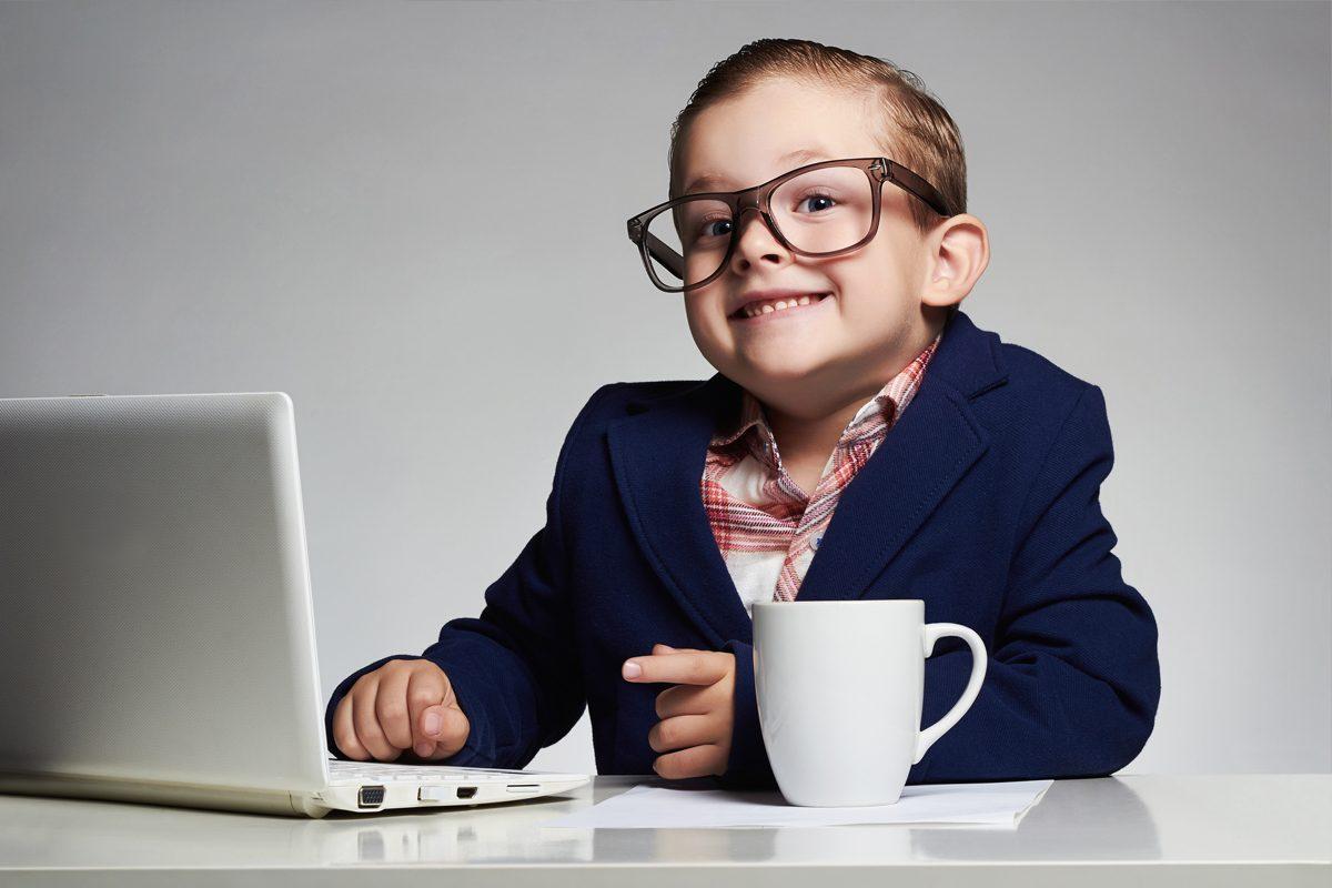 Ce intelegem prin leadership in randul copiilor