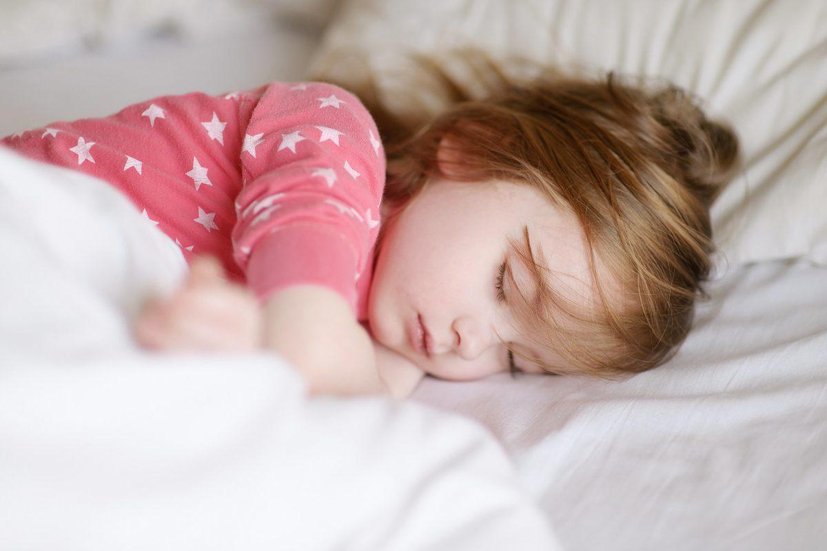 Despre visele copiilor mici