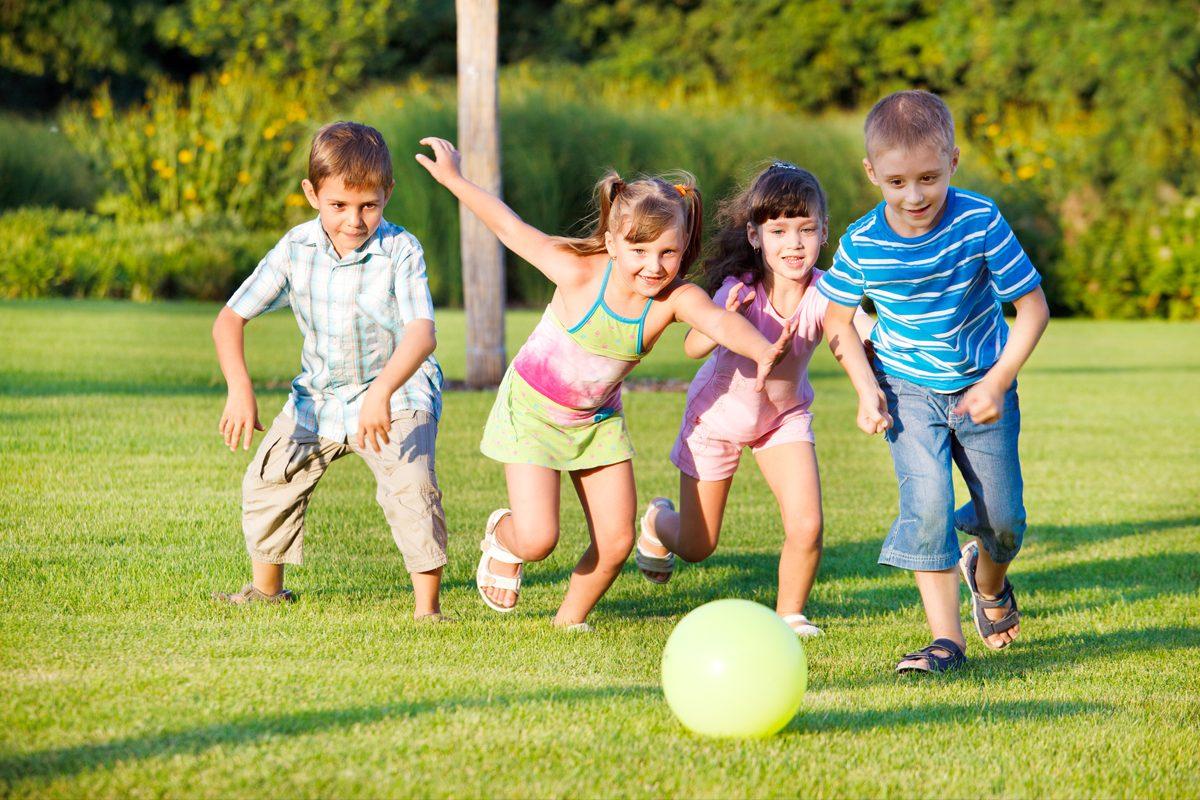 Cum putem dezvolta leadershipul copiilor prin sport