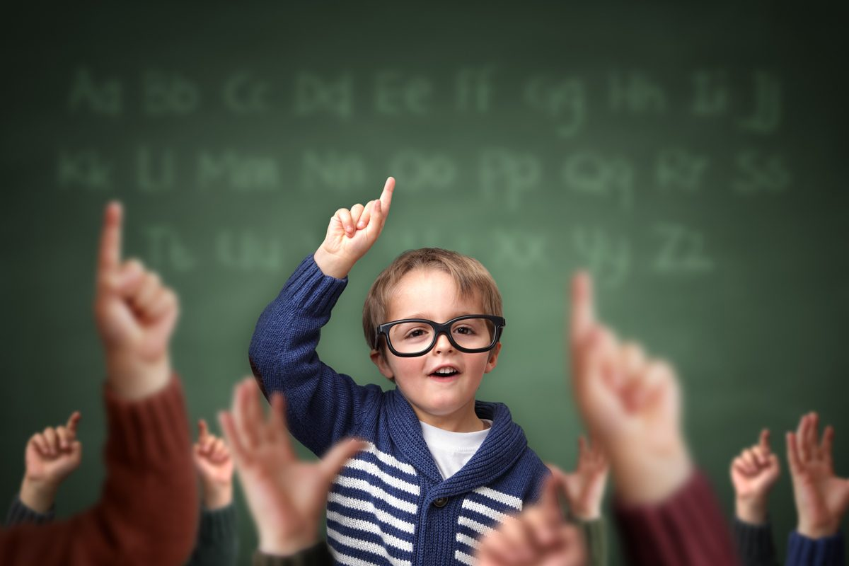 Ce si cum ii invatam pe copii despre leadership