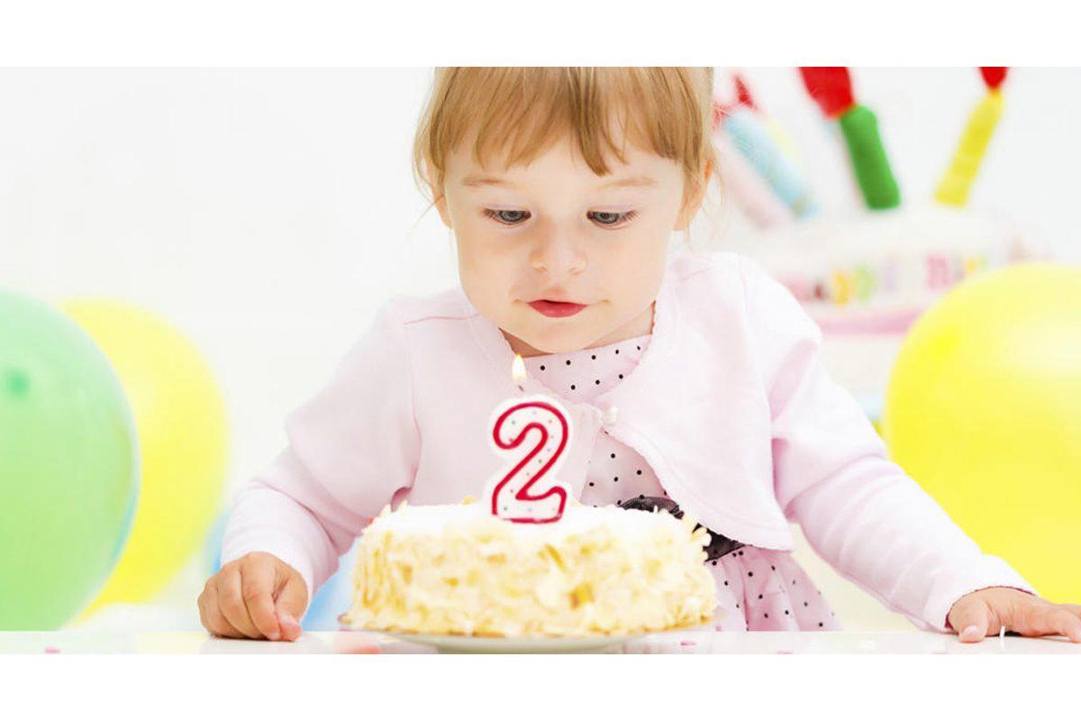 Copilul la 2 ani si abilitatile sale