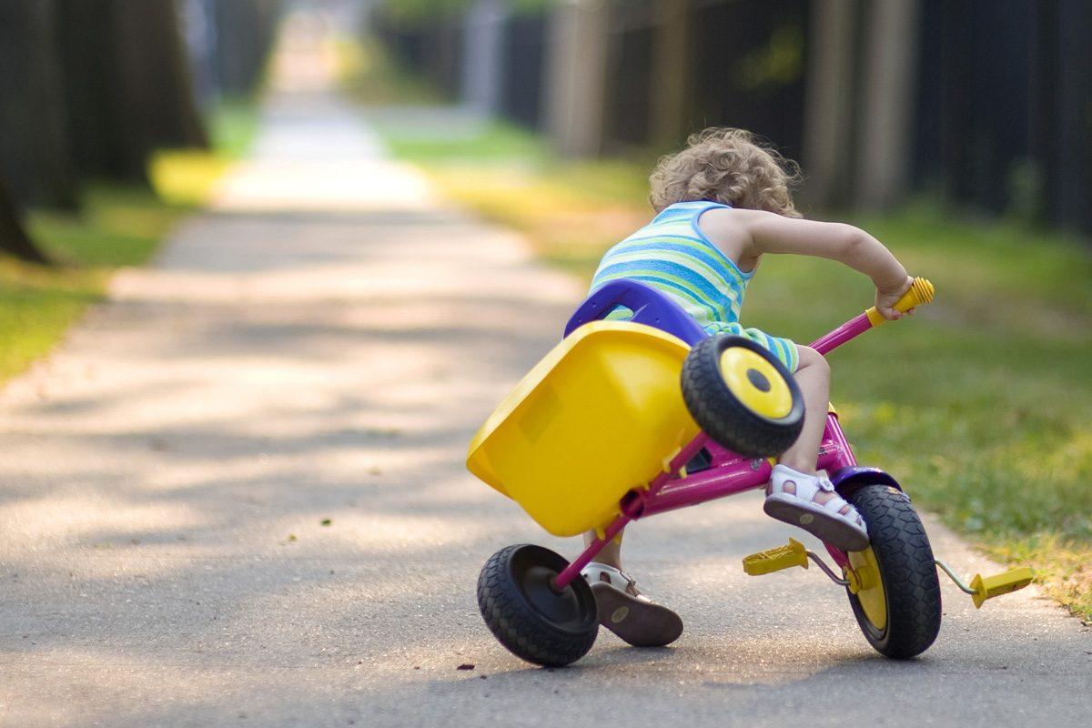 Probleme de sanatate cauzate de cazaturile din copilarie