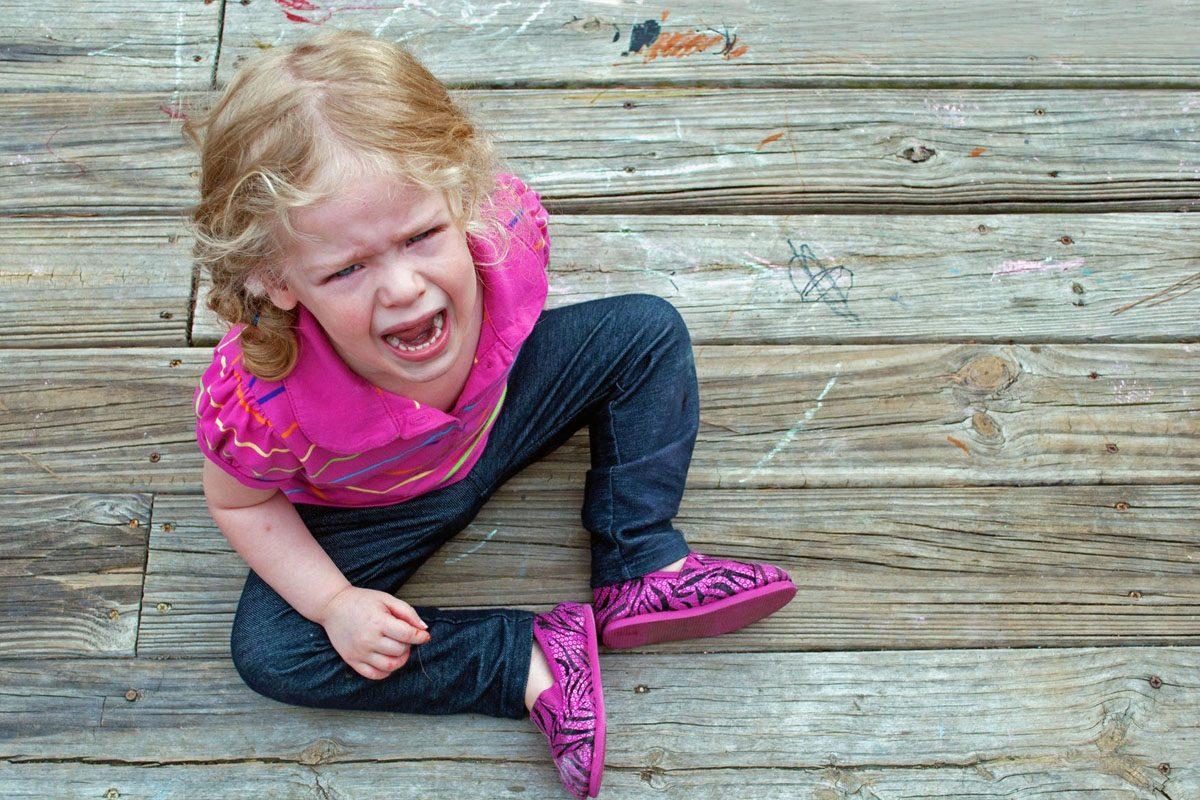 Acomodarea la gradinita: Cand copilul refuza sa mai mearga