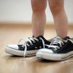 Primii lideri din viata copilului