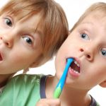 Cum s-a schimbat perceptia copiilor fata de igiena orala