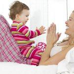 5 activitati pentru dezvoltarea cognitiva a bebelusului