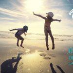 Jocul de Luni: Jocuri la plaja