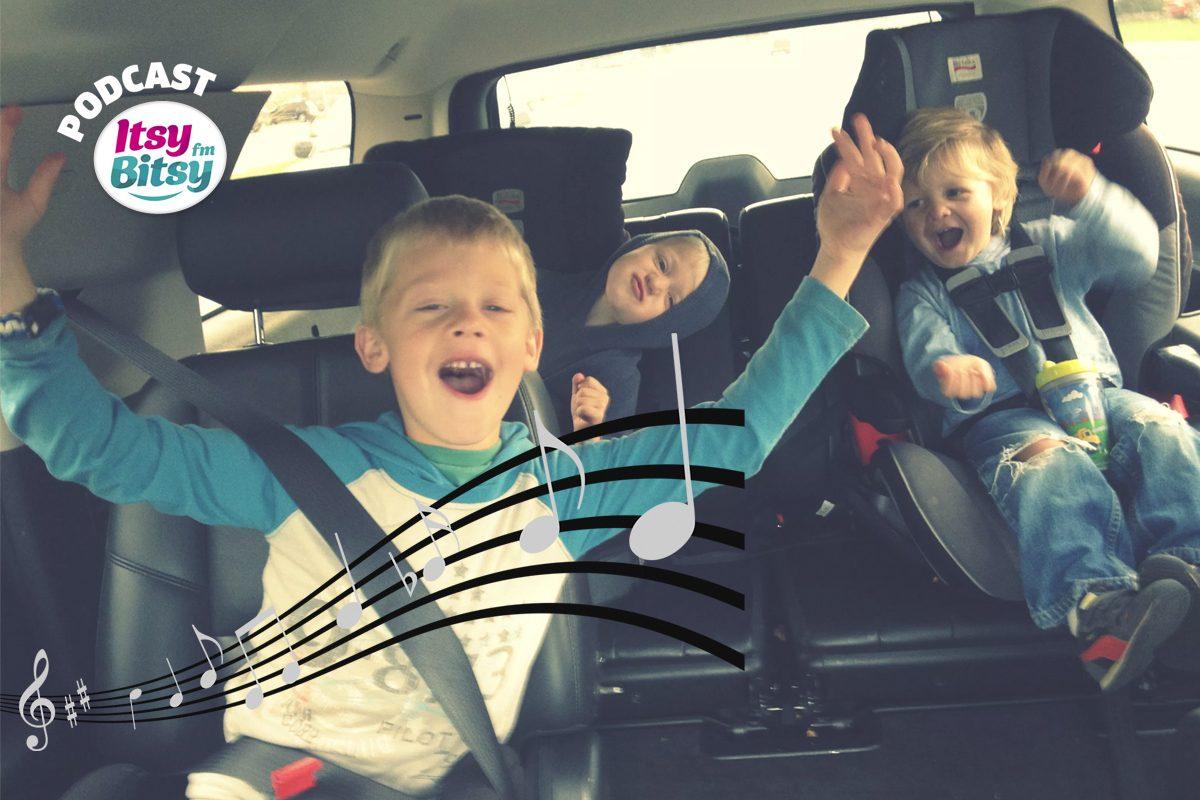 Gadgetul de Marti: Truc pentru muzica din masina, la drum lung