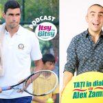 Victor Hanescu: 5 lucruri esentiale pentru copiii sportivi