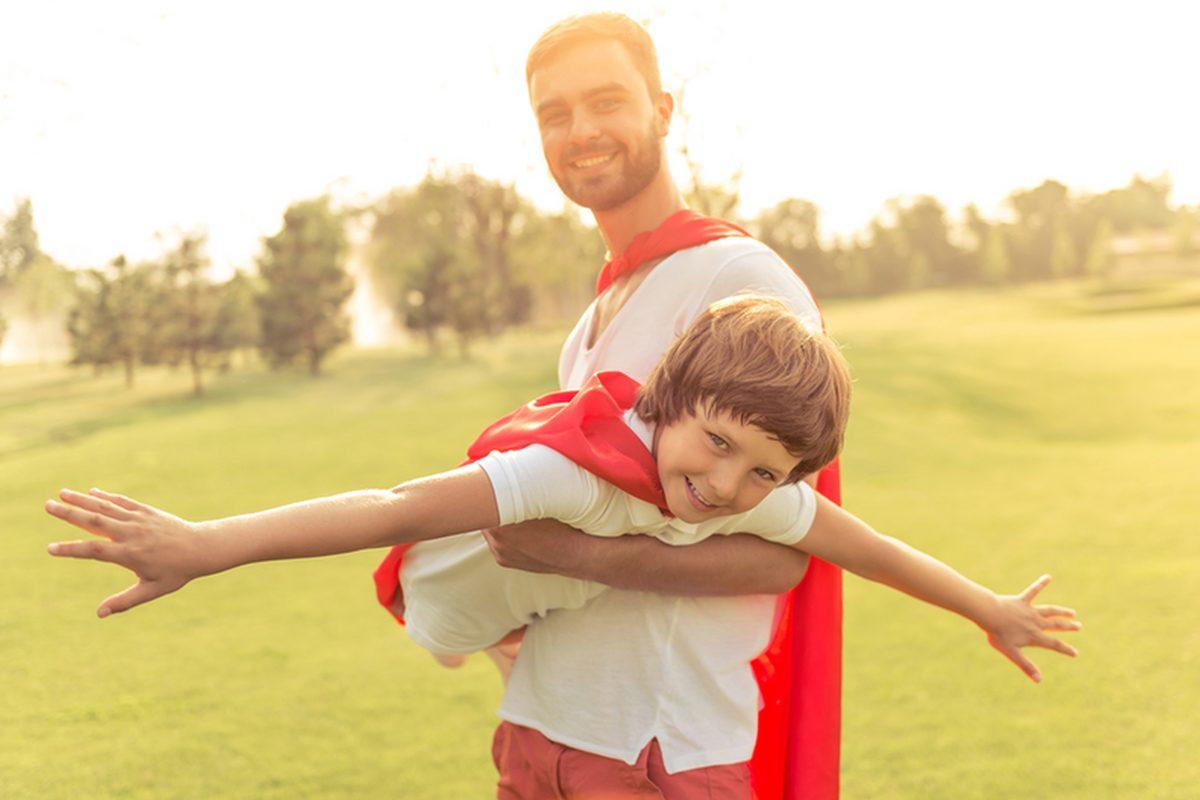 Cum isi aleg copiii eroii – cu Leo, 11 ani