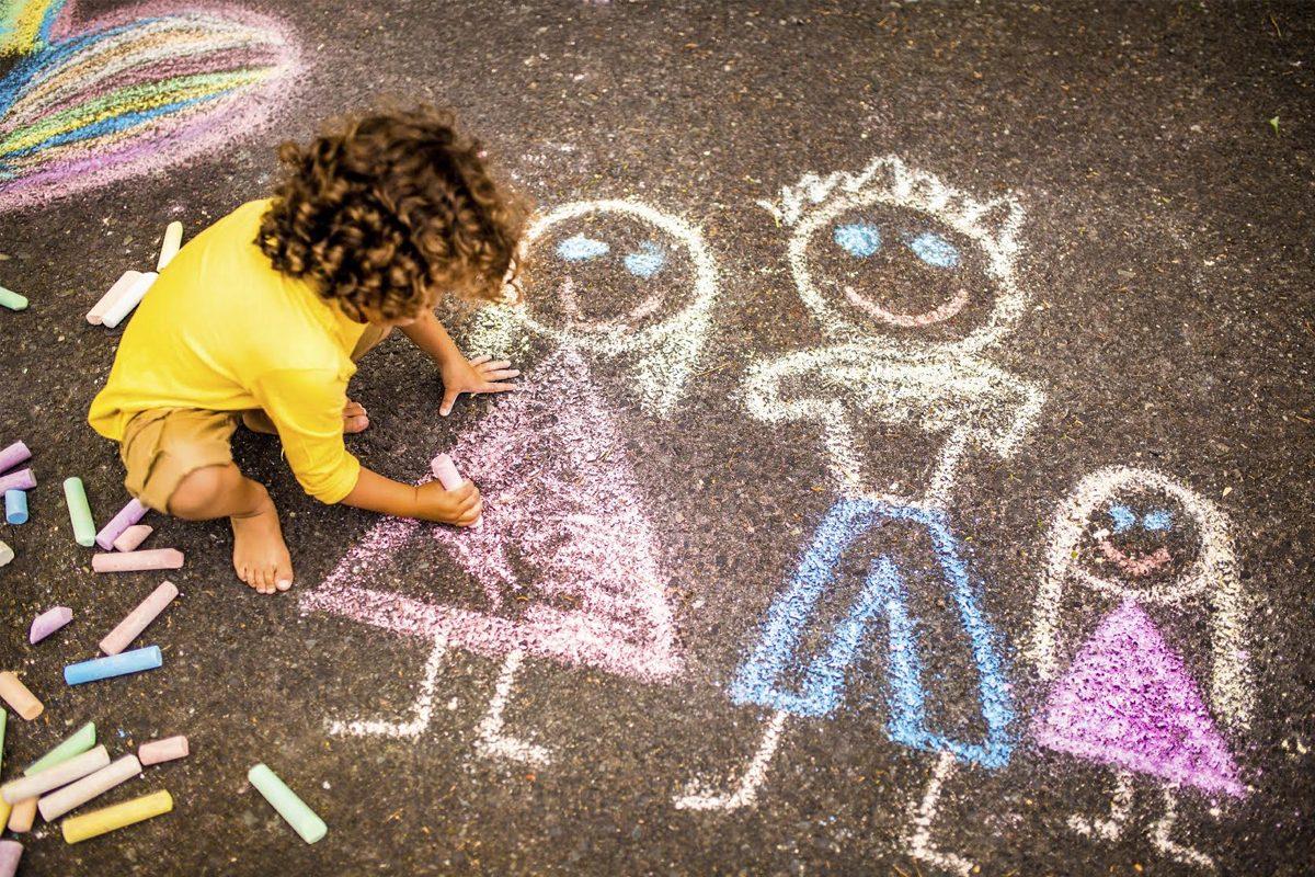 Ce iti place la mami si la tati? – cu Ilinca, 9 ani