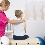 Cum analizezi corect postura copilului