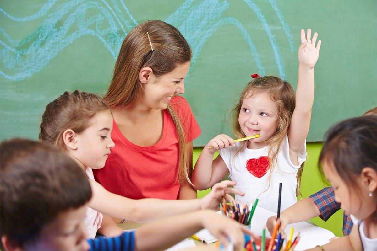 Scoala ideala, prin ochii copiilor – cu Alesia, 8 ani