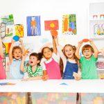 Ce vor copiii de la gradinita – cu Filip, 5 ani