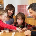 Ce jocuri le mai plac copiilor de azi – cu Alesia, 8 ani