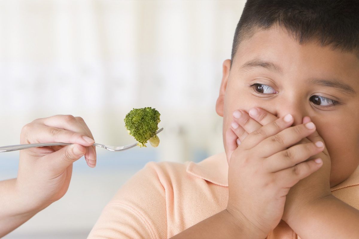 Problemele de sanatate ale unui copil obez si solutii alimentare
