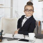 Idei de plan de cariera – cu Melina, 6 ani
