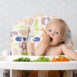 Alimentatia copilului dupa diversificare