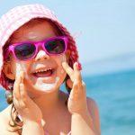 Remedii homeopate pentru ingrijirea pielii copilului