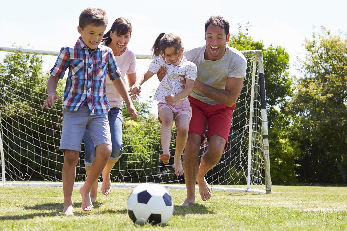 Alimentatia copiilor care fac miscare sau sport de performanta