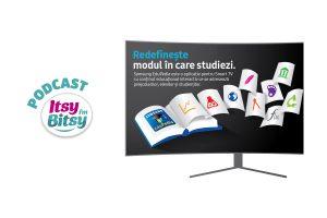 Rubrica de Tehnologie: Temele chiar se pot face la TV