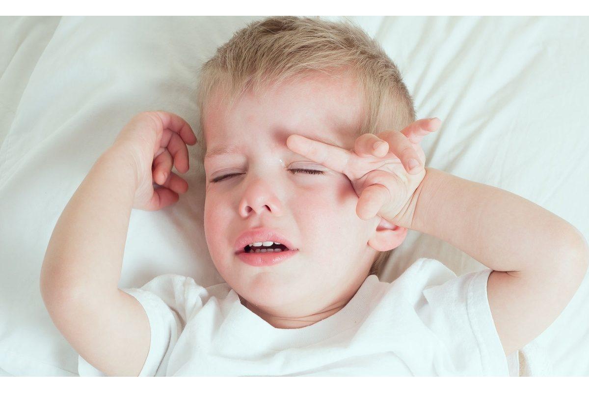 Dureri de cap la copii: Cauze in functie de varste