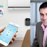 Gadgetul de Marti: Aplicatia prin care reglezi temperatura din casa