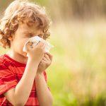 Alergia la ambrozie: Simptome si tratamente