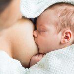 Alaptarea nou-nascutului aduce numai beneficii