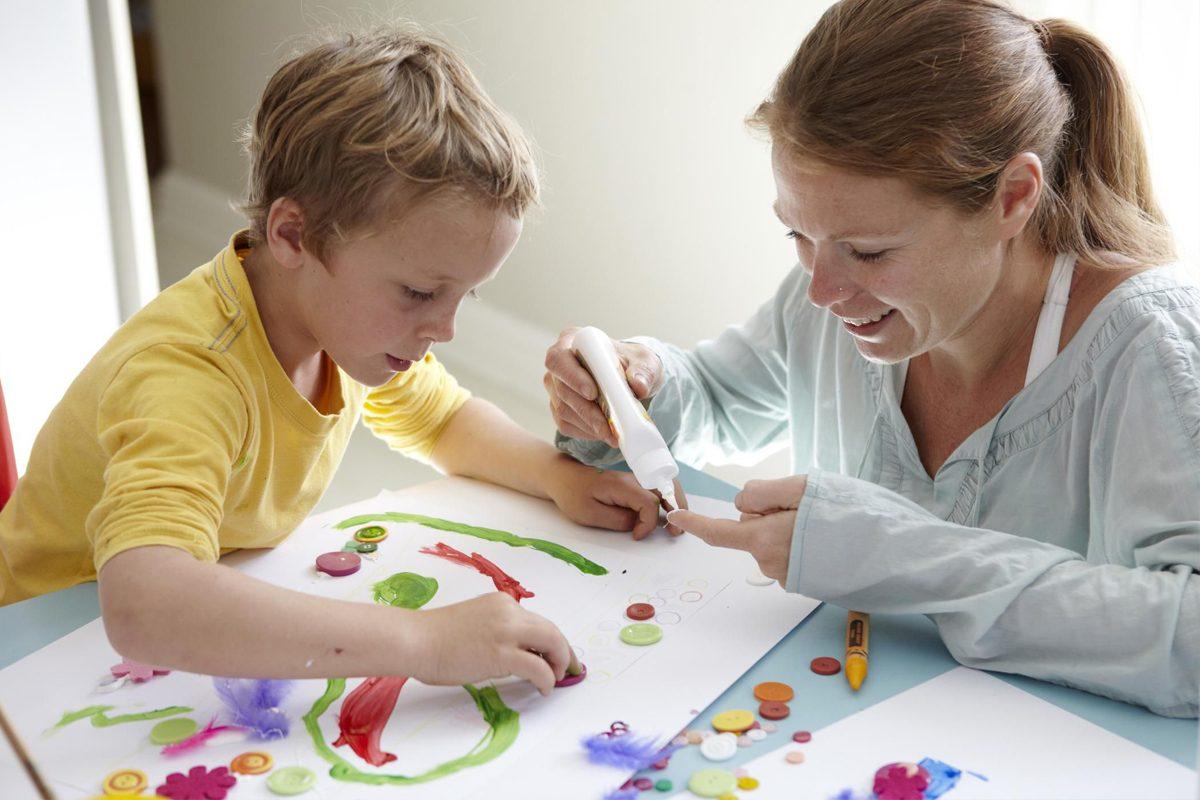 Jocuri despre scoala: Cum iti incurajezi copilul sa povesteasca