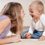 4 secrete pentru comunicarea dintre parinti si copii mici