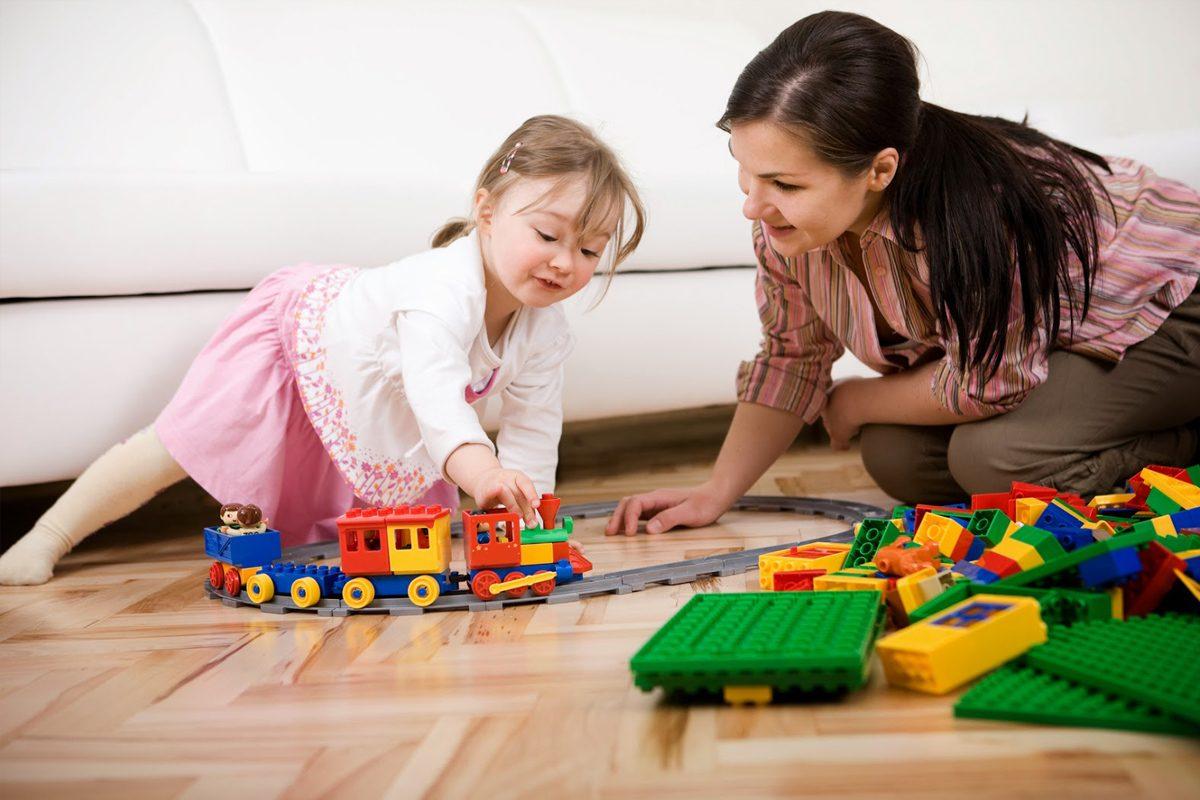 Idei de jocuri terapeutice de incercat in familie