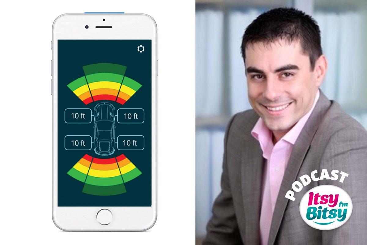 Gadgetul de Marti: Parcare asistata prin telefon