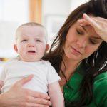 5 momente enervante din viata de parinte