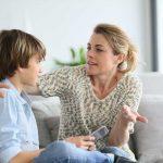Comunicarea in familie pentru evitarea situatiilor de bullying