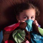 Somnul copiilor influentat de frici si anxietati